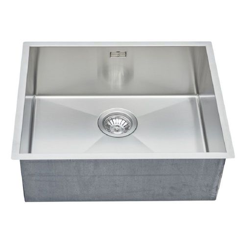 Perrin and Rowe 2650SS Stainless Steel Sink
